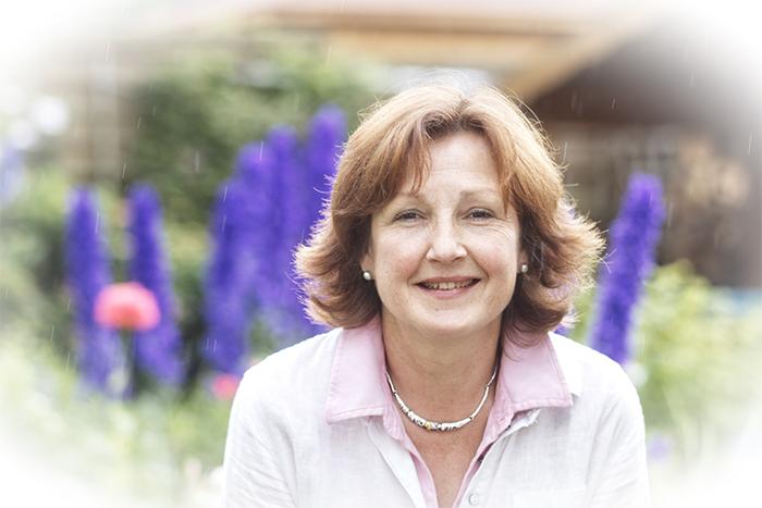 Sigrid Banek - Heilpraktikerin in Hagen